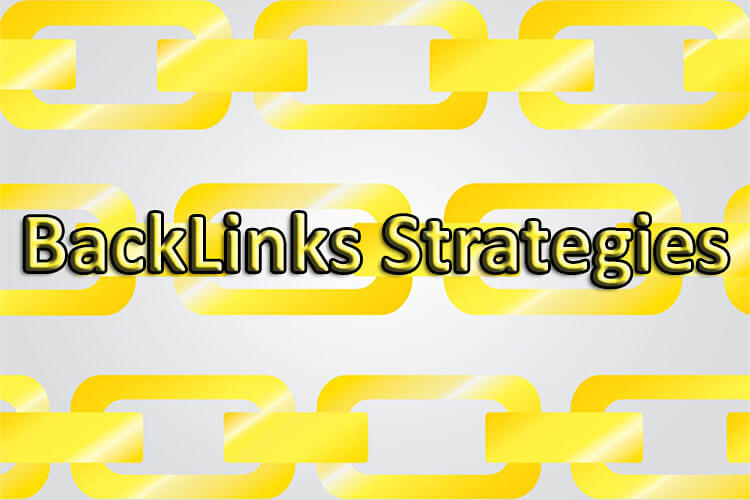 Backlink Strategies