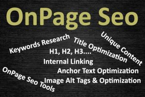 Some Useful Tips & Tools For An Effective OnPage SEO