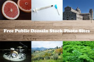 Best Royalty Free Public Domain Stock Photos – 120 Plus Sites