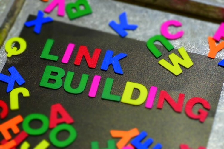 Link Building Strategies for Local Business